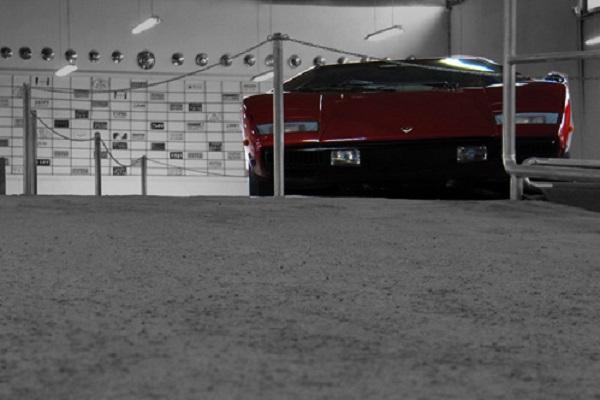 Lamborghini Countach (2)
