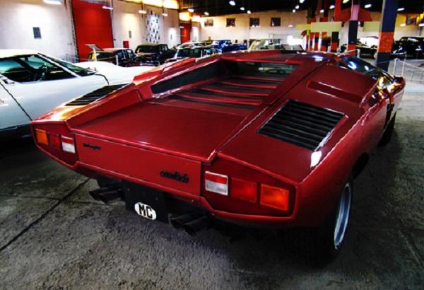 Lamborghini Countach (3)