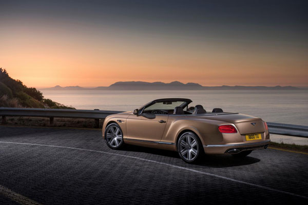 Bentley Continental (3)