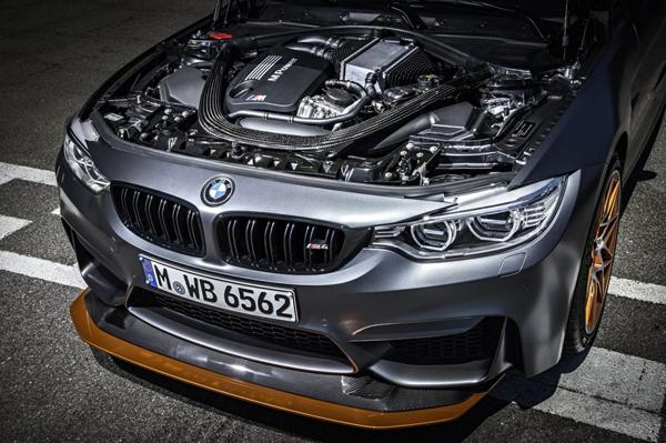 BMW M4 GTS (2)