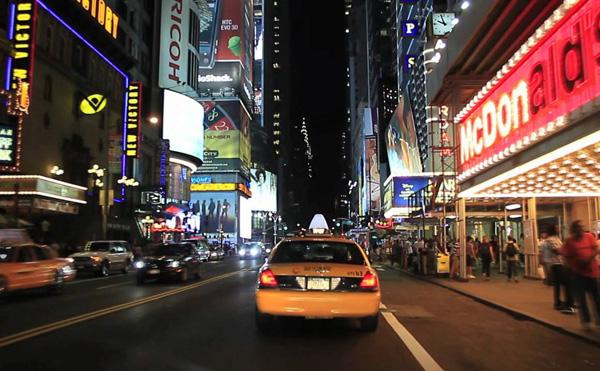 Night Drive (2)
