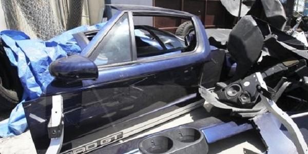 Stolen GT40 (3)