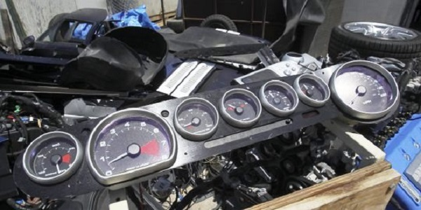 Stolen GT40 (5)